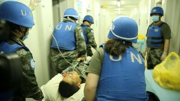 ابتلای 26 تن از نیروهای سازمان ملل در مالی به کرونا