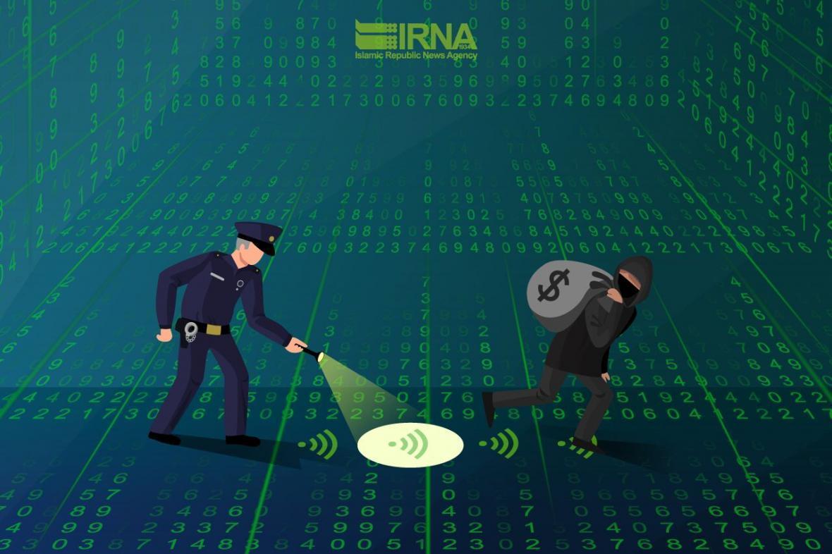 خبرنگاران رییس پلیس فتا سمنان: اصول خریدهای اینترنتی در دوره کرونا رعایت گردد