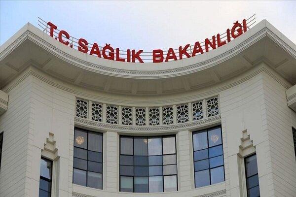 2992 نفر بر اثر کرونا در ترکیه جان باختند، 114 هزار و 653 مبتلا