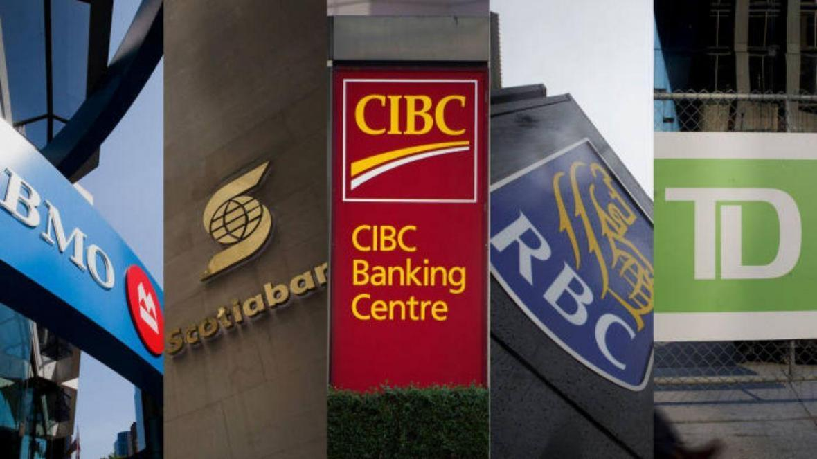 سیستم بانکداری کانادا چگونه است؟