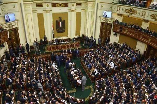 موافقت مجلس مصر با تمدید 3 ماهه حالت فوق العاده در این کشور