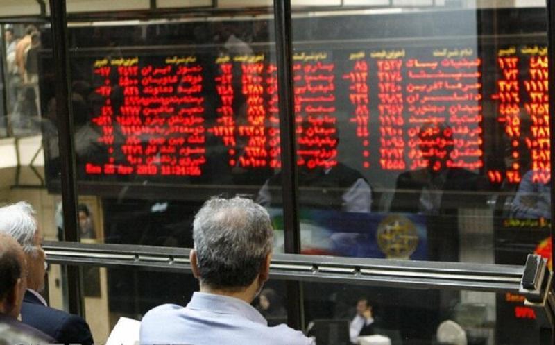 میزان سود 14 شرکت بورسی اعلام شد
