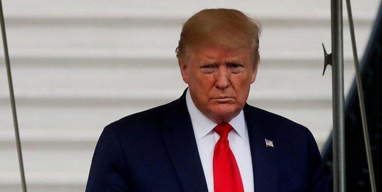 موسسه انگلیسی شکست سخت ترامپ را در انتخابات پیش بینی کرد