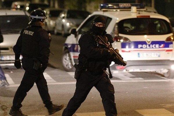 تداوم اعتراضات در فرانسه، پاریس باردیگر ناآرام شد