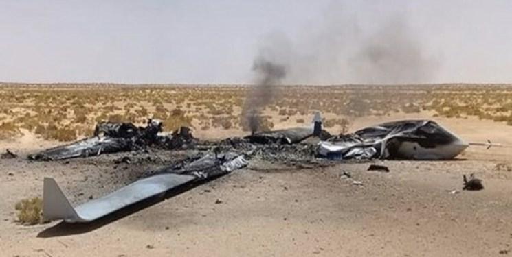 ارتش تحت امر حفتر در لیبی از انهدام چند پهپاد ساخت ترکیه اطلاع داد