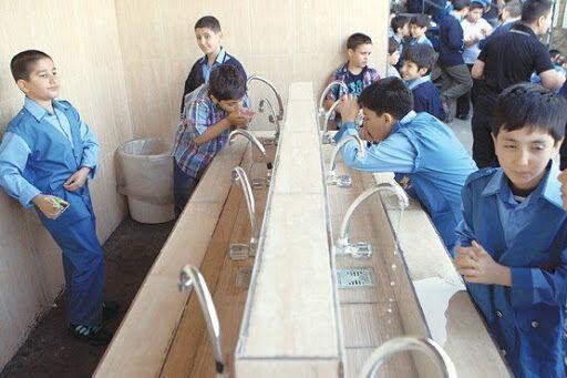 خبرنگاران اختصاص 75 میلیارد تومان به استانداردسازی سرویس بهداشتی مدارس