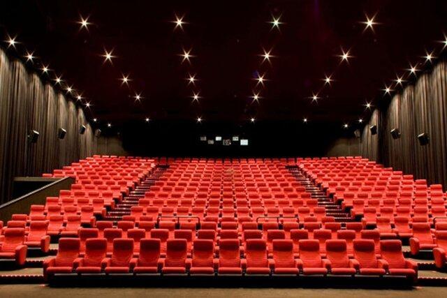 سینماها به راحتی می توانند فاصله اجتماعی را رعایت نمایند