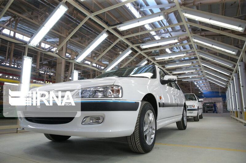 خبرنگاران پیش فروش 45 هزار دستگاه از محصولات ایران خودرو از هفته آینده