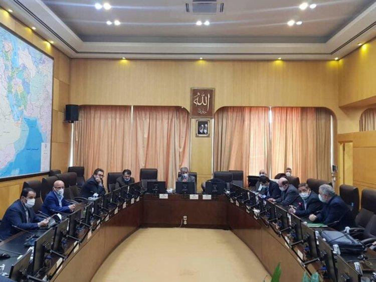 فهرست اعضای کمیسیون های تخصصی مجلس یازدهم