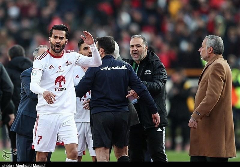 شجاعی: دلیل این همه پافشاری برای آغاز لیگ برتر فوتبال چیست؟