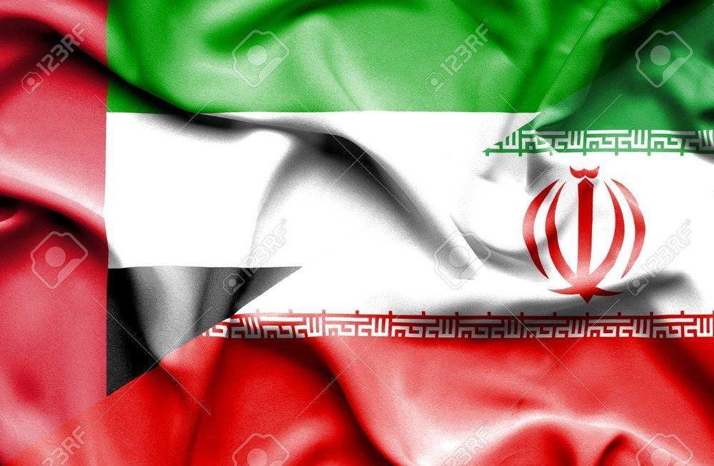 پروازها در راستا ایران - امارات عادی شد
