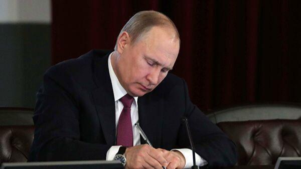خبرنگاران تغییرات قانون اساسی روسیه از فردا به اجرا در می آید