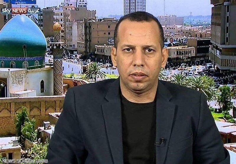 خبرنگاران داعش مسئولیت ترور کارشناس امنیتی عراق را بر عهده گرفت