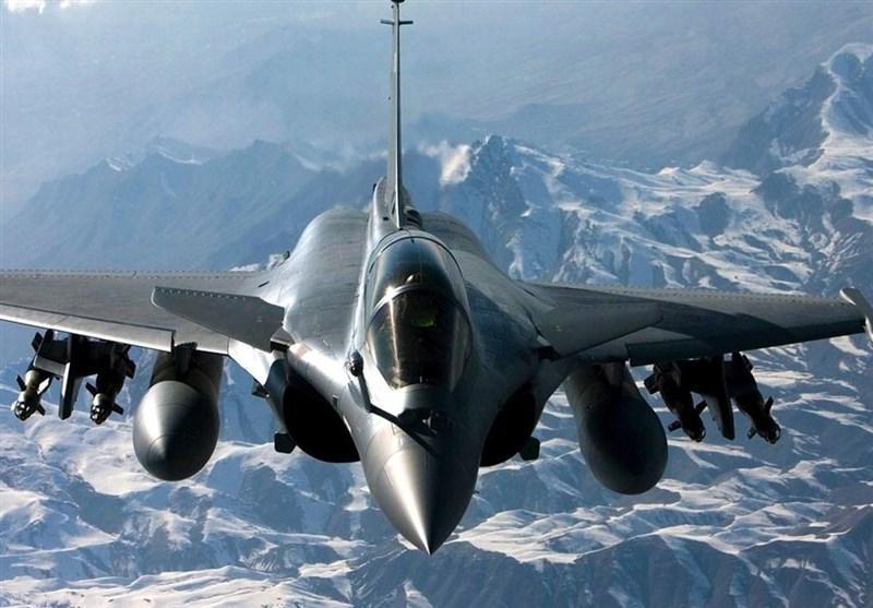فرانسه فرایند تحویل جنگنده های رافال به هند را تسریع می نماید