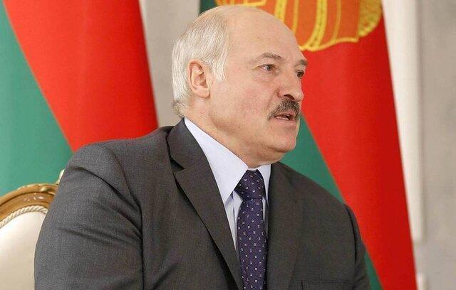 ریاست جمهوری بلاروس: حال لوکاشنکو خوب است
