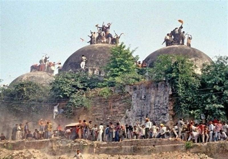 مولانا ولی رحمان: قضات دادگاه عالی هند در پرونده زمین مسجد بابری عدالت را زیر پا گذاشتند