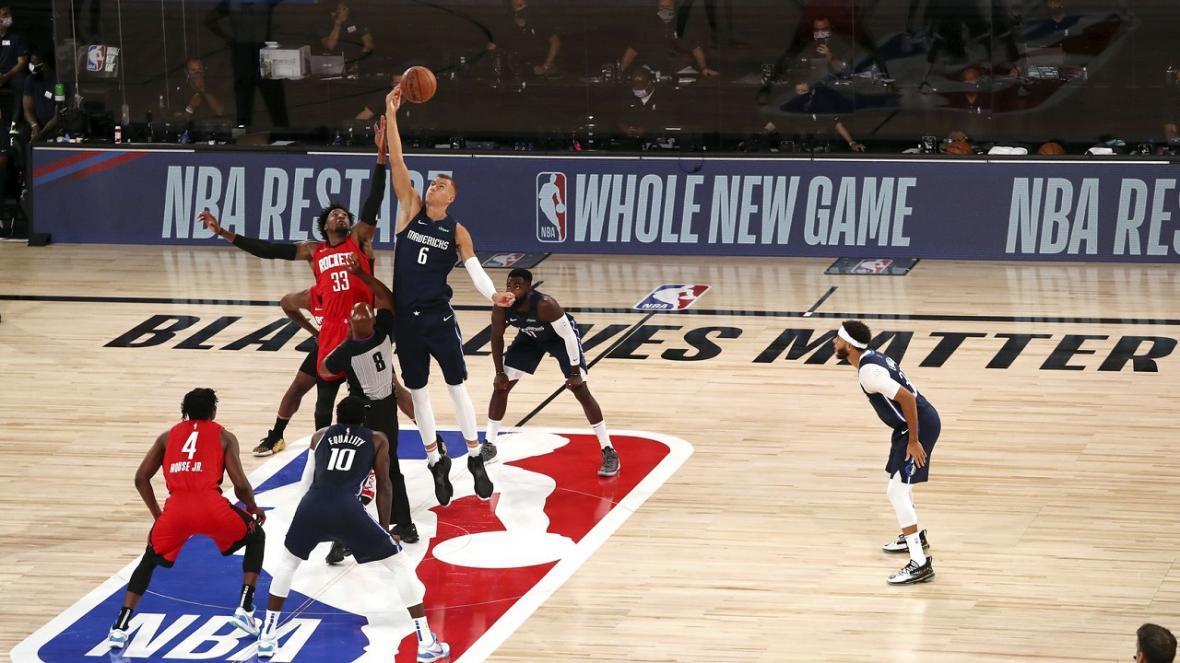 نتایج رقابت های لیگ بسکتبال NBA