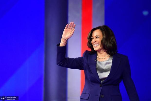 آیا این زن رئیس جمهور آمریکا می گردد؟