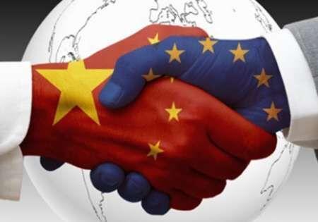 خبرنگاران نگاه غرب به شرق؛ رایزنی اروپایی ها با چین برای تقویت روابط