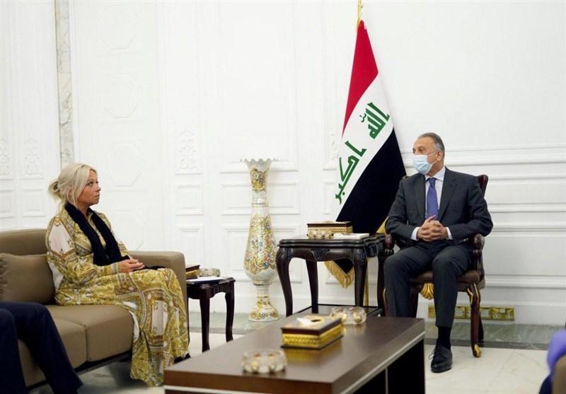 عراق، نماینده مجلس : الکاظمی در برابر دخالت های عربستان ایستادگی کند