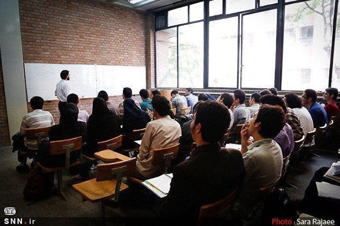 تطبیق نیاز دانشگاه ها در جذب هیئت علمی از امروز، سوم آبان ماه آغاز شد