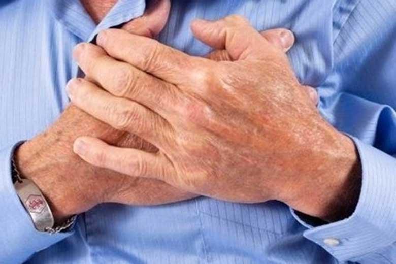 بلایی که استرس بر قلب وارد می نماید