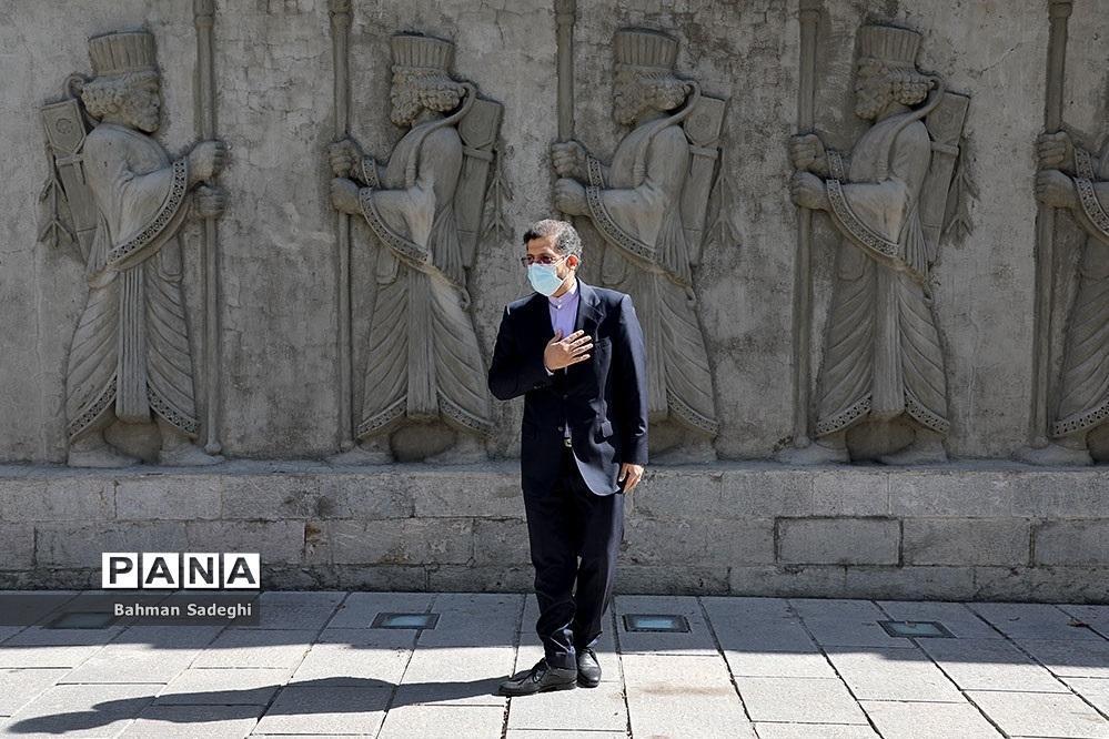 حسین فاطمی قربانی راه استقلال و آزادی ایران شد