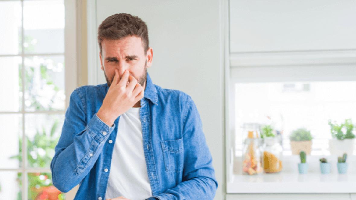 7 ترفند ساده برای از بین بردن بوی بد خانه