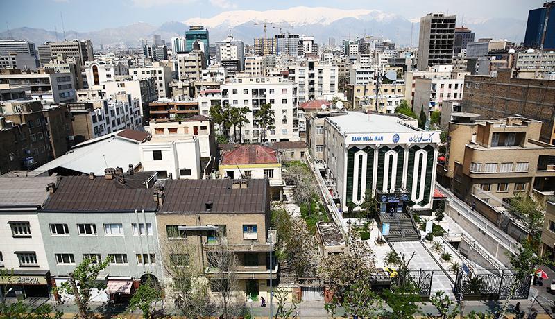 قیمت مسکن در تهران امروز