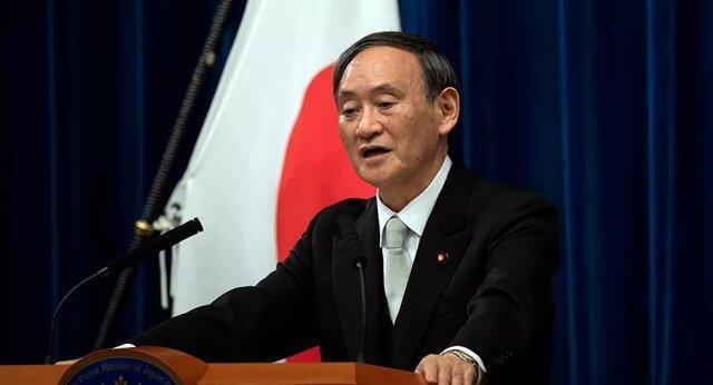 کاهش حمایت ژاپنی ها از نخست وزیر