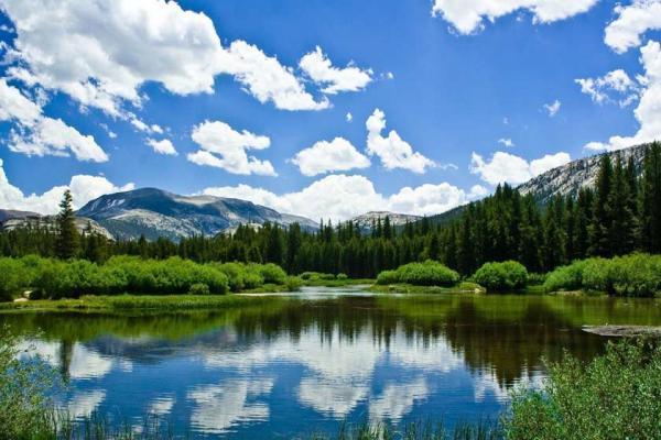 سفر به آمریکا: حقایق جالب در خصوص ایالت آلاسکا، آمریکا