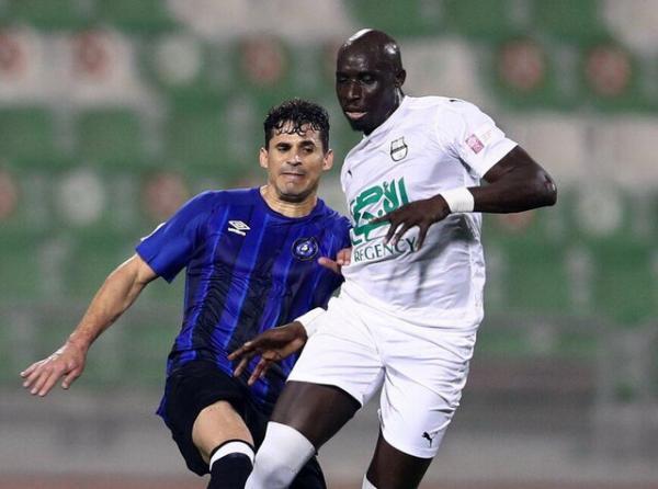 تساوی تیم رضاییان برابر تیم ابراهیمی در لیگ قطر