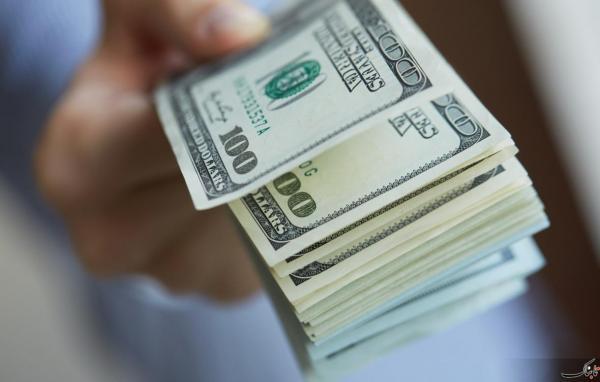 قیمت دلار امروز دوشنبه 1399، 10، 08، دلار ارزان شد