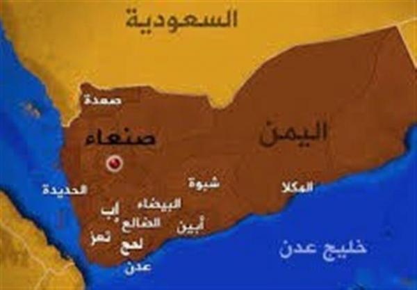 شنیده شدن صدای انفجار نزدیک کاخ المعاشیق در عدن