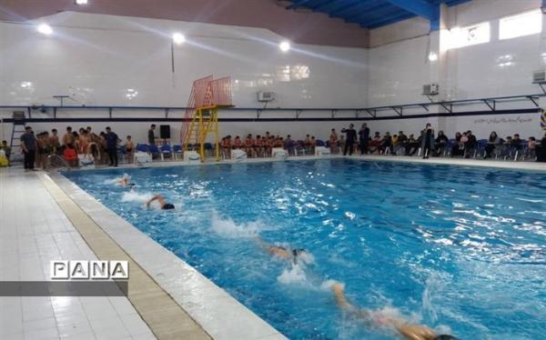محدودیت فعالیت باشگاه ها و استخرهای سرپوشیده تهران برای دومین هفته متوالی