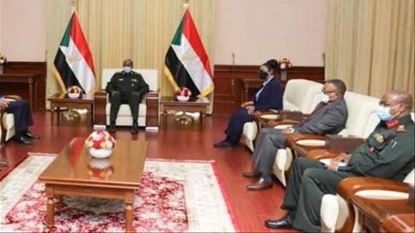 وعده اتحادیه اروپا برای میانجیگری در تنش مرزی میان سودان و اتیوپی