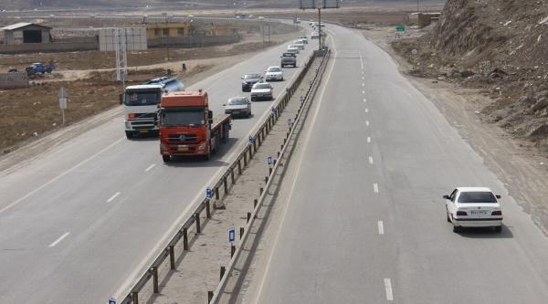 خبرنگاران 150 کیلومتر بزرگراه در کهگیلویه و بویراحمد در دست اقدام است