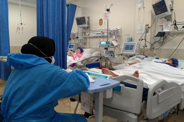 خبرنگاران 2 بیمار کرونایی استان اردبیل جان باخته و 22 مبتلای جدید بستری شدند