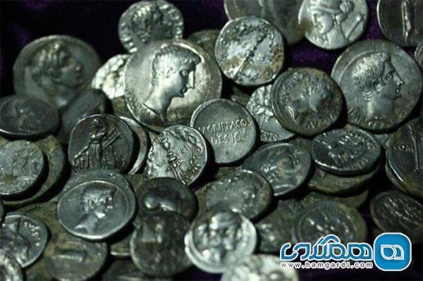 اعلام کشف کوزه ای مملو از سکه های تاریخی نادر در ترکیه