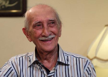 حال وخیم داریوش اسدزاده