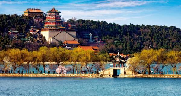 چندتا از مشهورترین جاذبه های گردشگری پکن