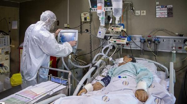 آمار کرونا در ایران 17 اسفند ، 93 بیمار جان خود را از دست دادند
