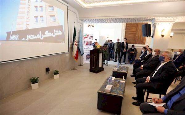 206 پروژه گردشگری در استان تهران افتتاح شد
