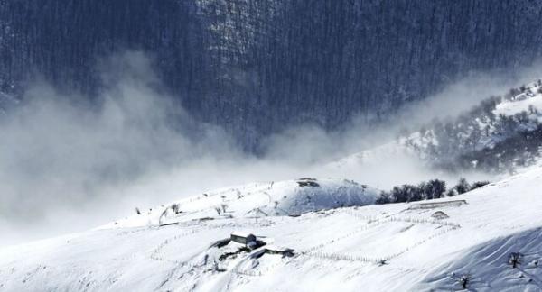 ممنوعیت صعود به ارتفاعات شمالی تهران تا پایان هفته