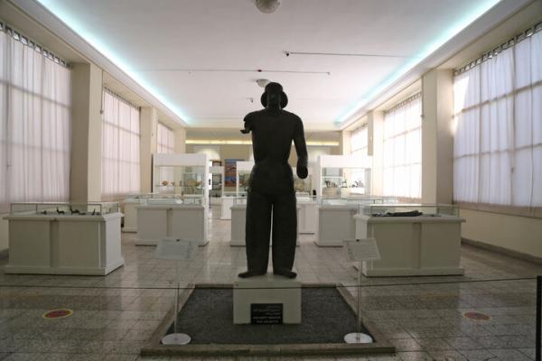 موزه ها شنبه تعطیل اند