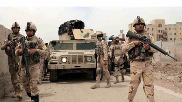 حشد شعبی از هلاکت مفتی شرعی داعش خبر داد