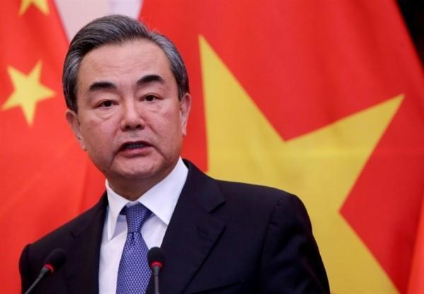درخواست چین از آمریکا برای لغو تحریم های ناعادلانه علیه ایران