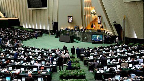 چشم انداز بورس با حضور دژپسند و رئیس سازمان بورس در مجلس بررسی می شود