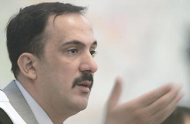 خبرنگاران قاضی دادگاه صدام بر اثر کرونا درگذشت
