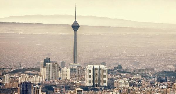 متوسط قیمت یک مترمربع آپارتمان مسکونی در تهران